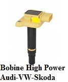 Bobine High Power Audi-VW-Skoda