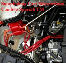 Superbobina Cavi 8mm Candele TM