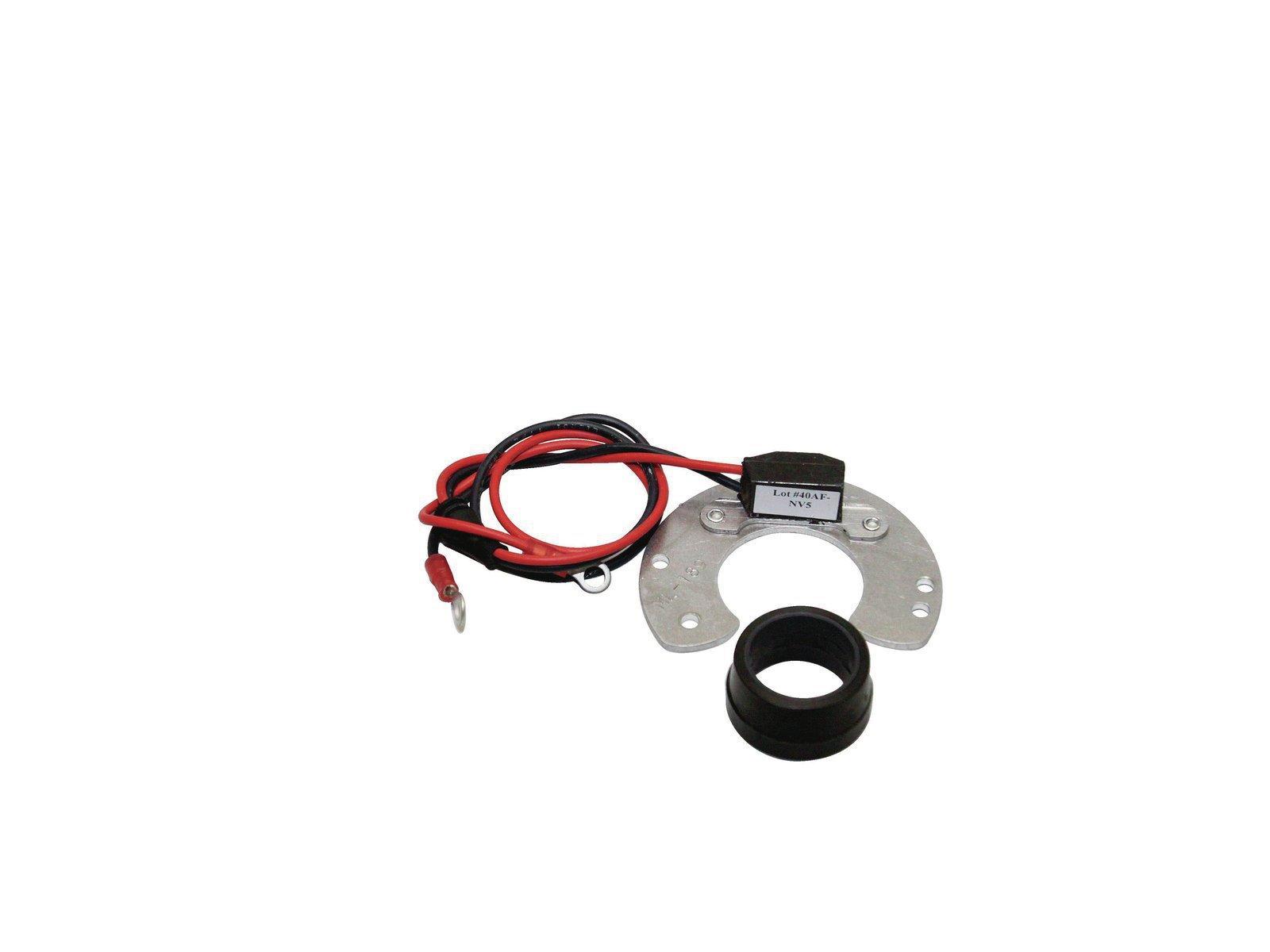 Schema Elettrico Per Accensione Elettronica Fiat 126 : Accensione elettronica per auto